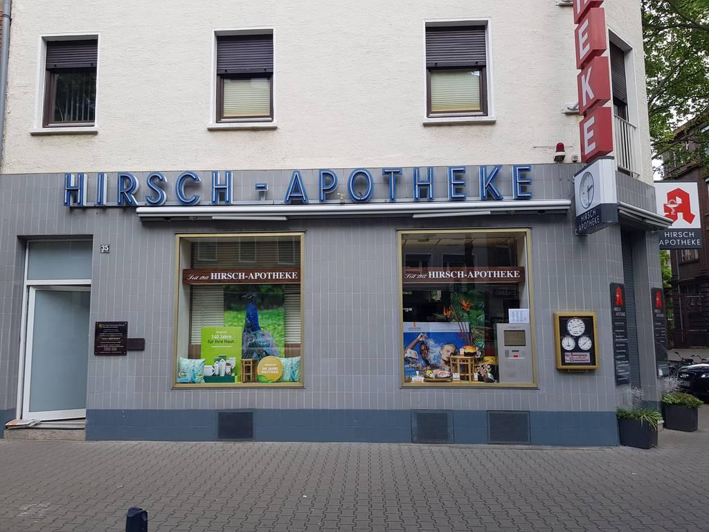 Profilfoto von Hirsch-Apotheke