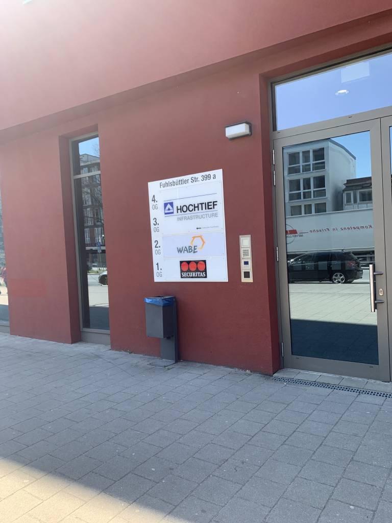 Profilfoto von Hochtief Facility Management GmbH