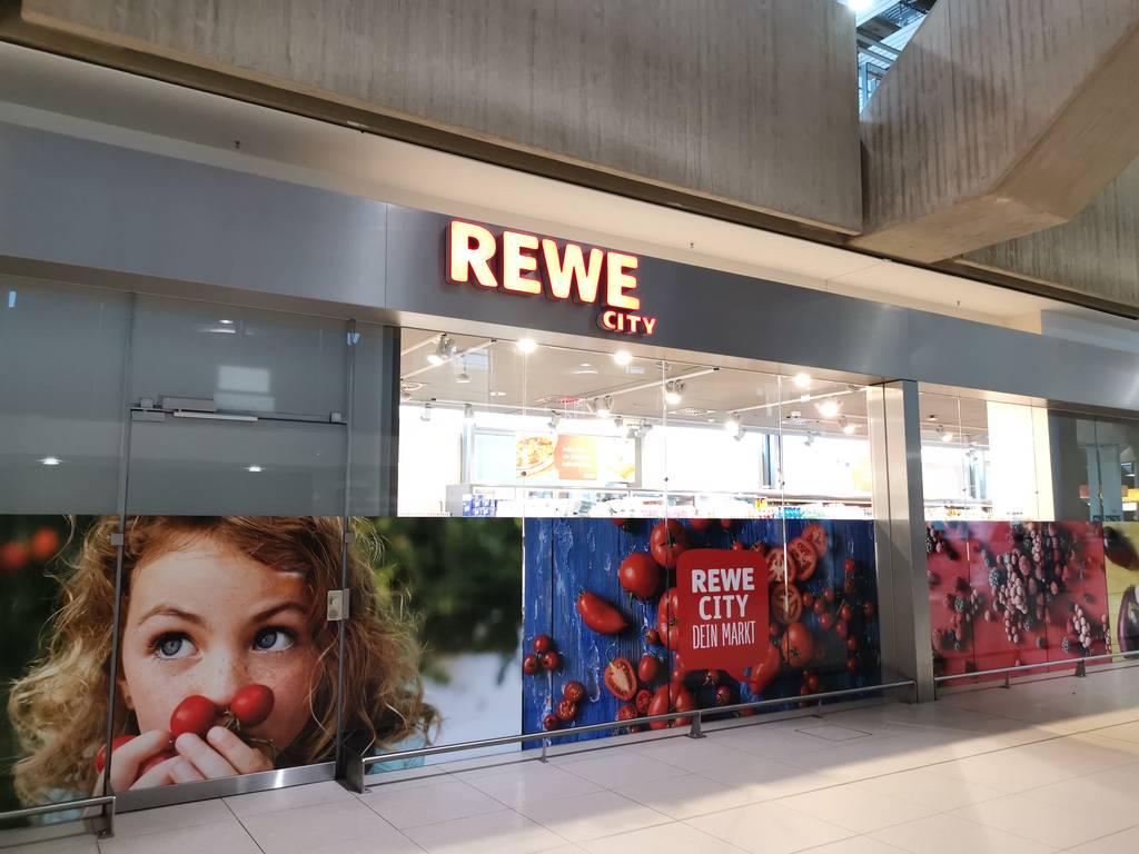 Profilfoto von REWE