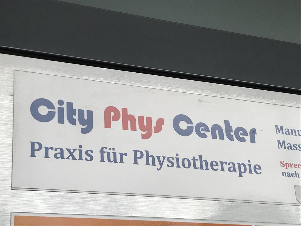 Profilfoto von City Physio Center Bonn