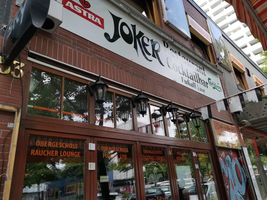 Profilfoto von Cafe Restauranr Bar Joker