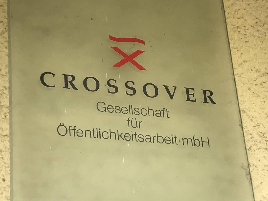 Profilfoto von CROSSOVER Gesellschaft für Öffentlichkeitsarbeit mbH