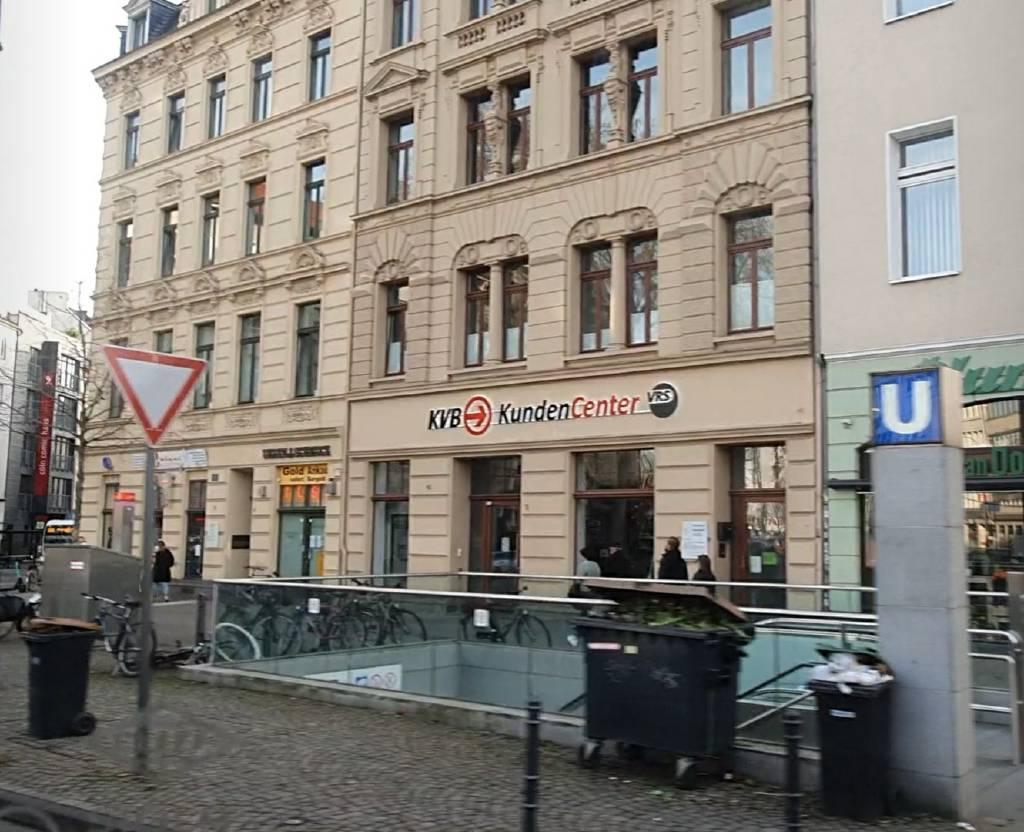 Profilfoto von KVB KundenCenter Südstadt