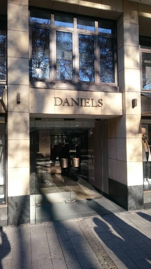 Profilfoto von DANIELS Co. GmbH WOMEN