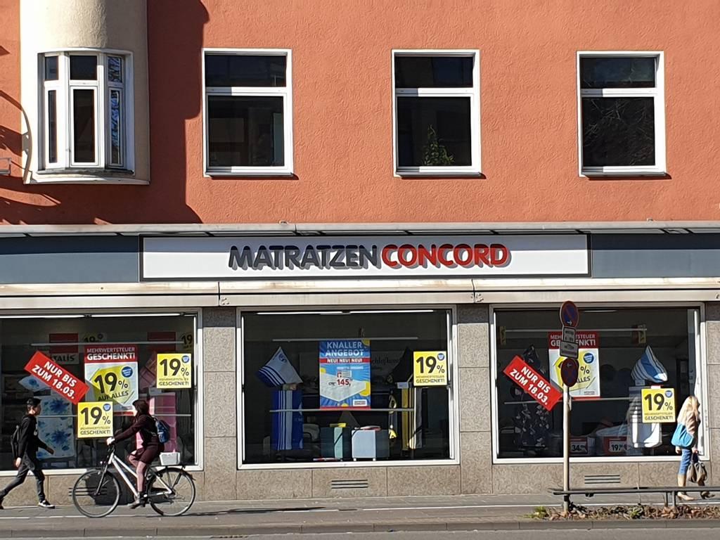 Profilfoto von Matratzen concord GmbH, Matratzen Concord