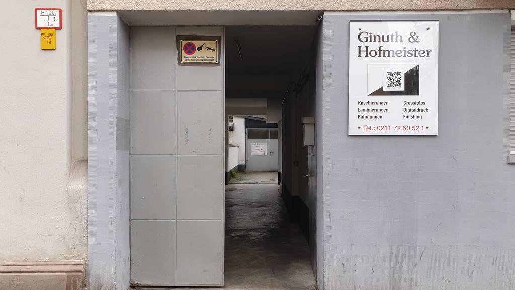 Profilfoto von Ginuth & Hofmann GbR Kaschierungen und Beschichtungen