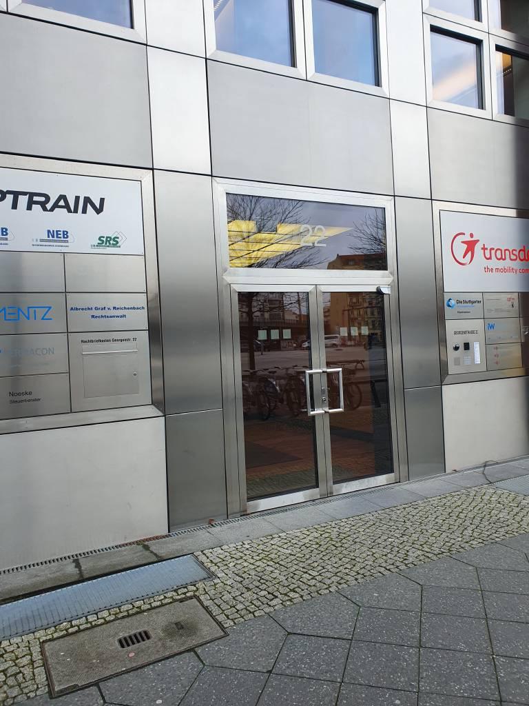 Profilfoto von Stuttgarter Lebensversicherung a.G. Filialdirektion Berlin
