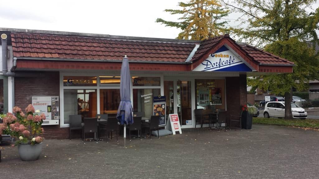 Profilfoto von Goeken Café Sande