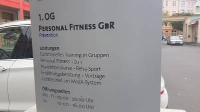 Personal Fitness GbR - Bonn