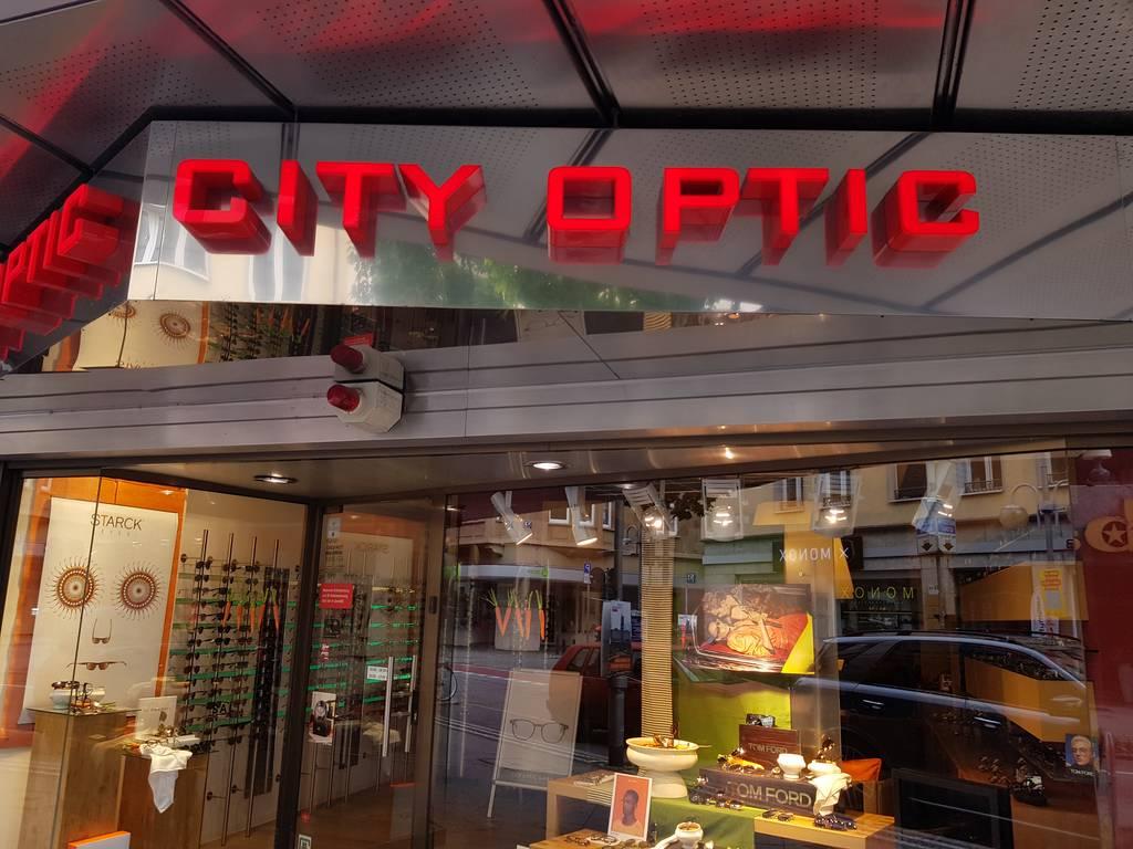 Profilfoto von City-Optik GmbH