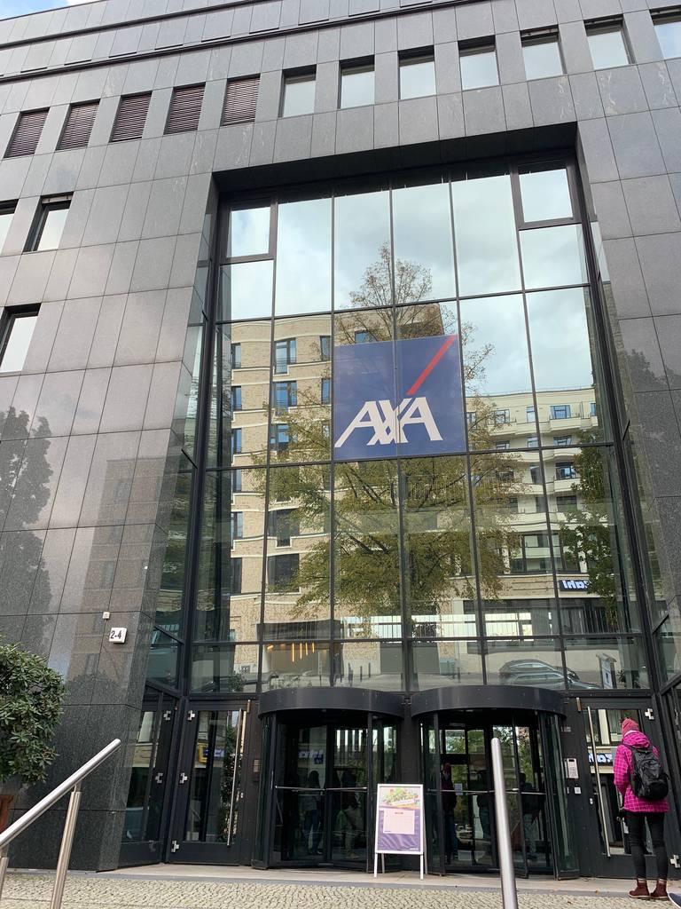Profilfoto von AXA Konzern AG