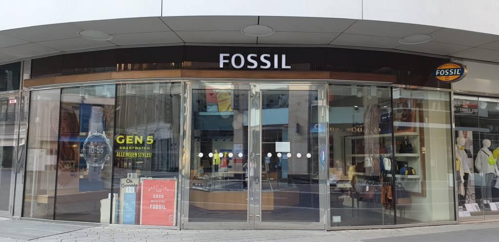 Profilfoto von FOSSIL Store Düsseldorf