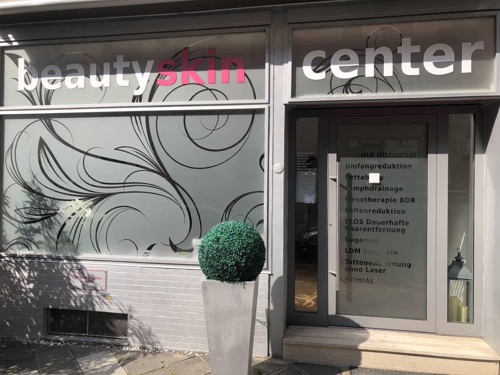 Profilfoto von Beautyskincenter Mannheim