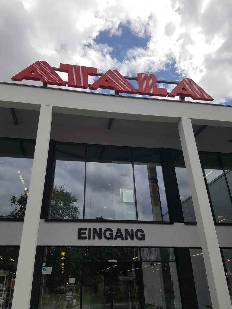 Profilfoto von ATALA GmbH & Co. Fliesen- und Sanitärhandel KG