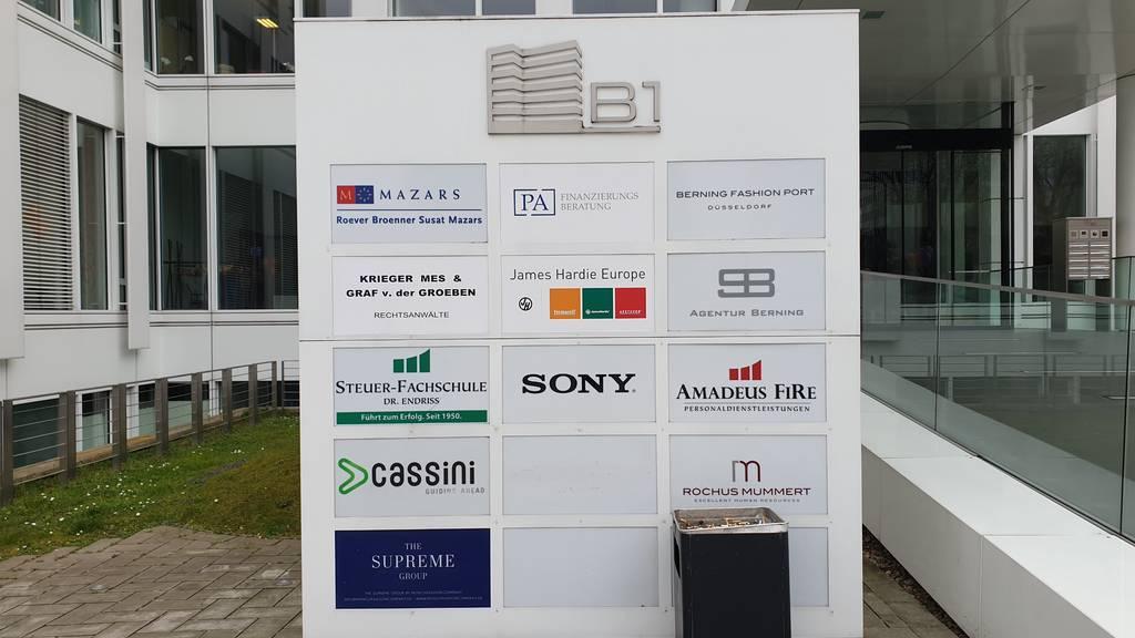 Profilfoto von P.A. GmbH
