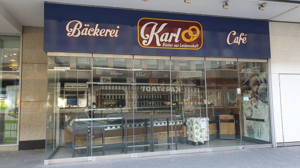 Profilfoto von Bäckerei Karl