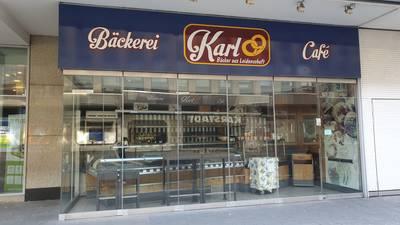 Bäckerei Karl - Düsseldorf