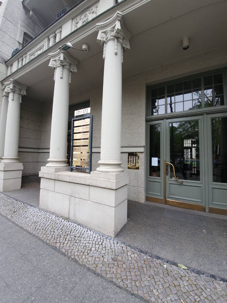 Profilfoto von Noble Optic House Berlin
