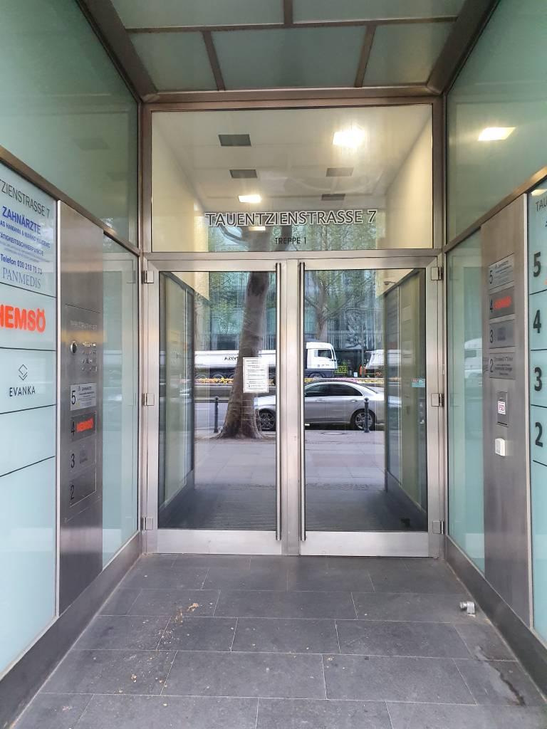 Profilfoto von Primus Concept Real Estate Berlin GmbH & Co. KG