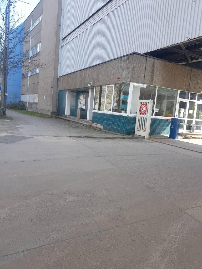 Profilfoto von Amb berlin zentrallager