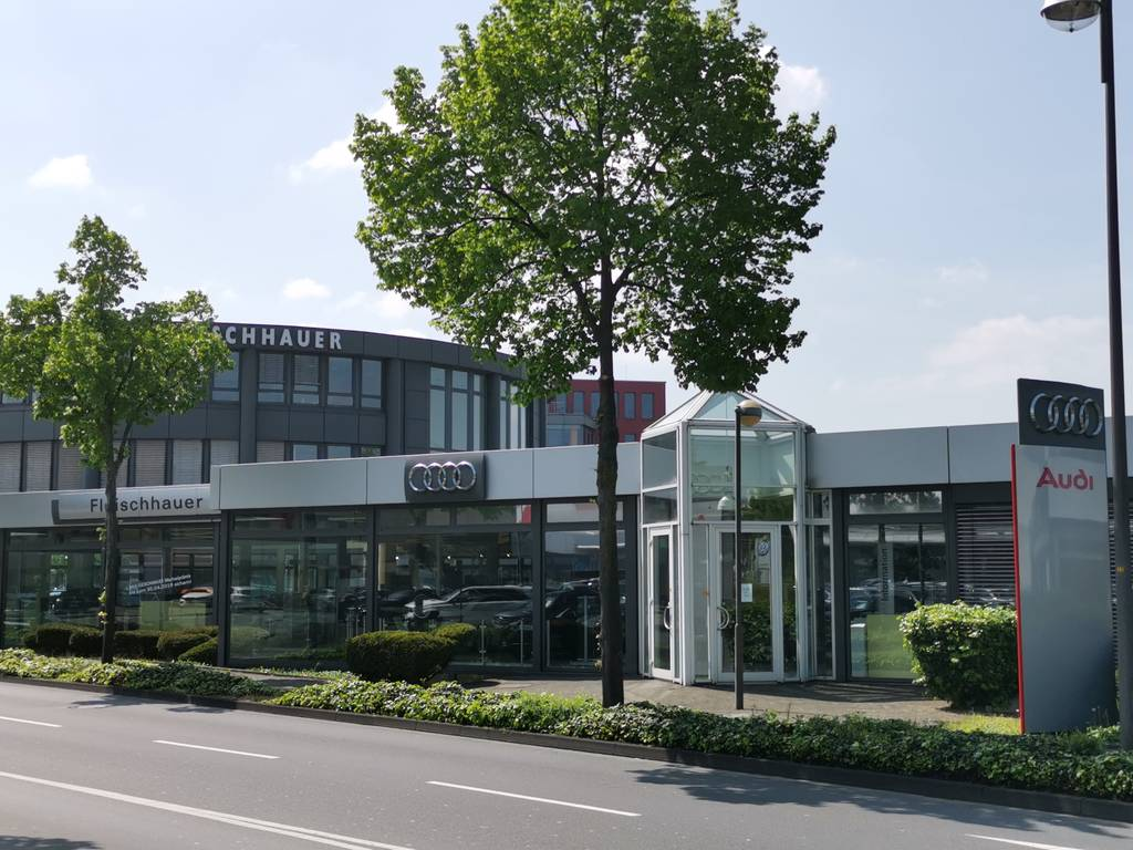 Profilfoto von Autohaus Jacob Fleischhauer GmbH & Co. KG - Bonn - Audi, Volkswagen, ŠKODA