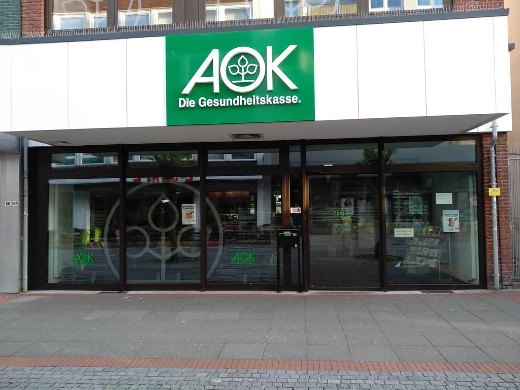 Aok Bremen Bremerhaven