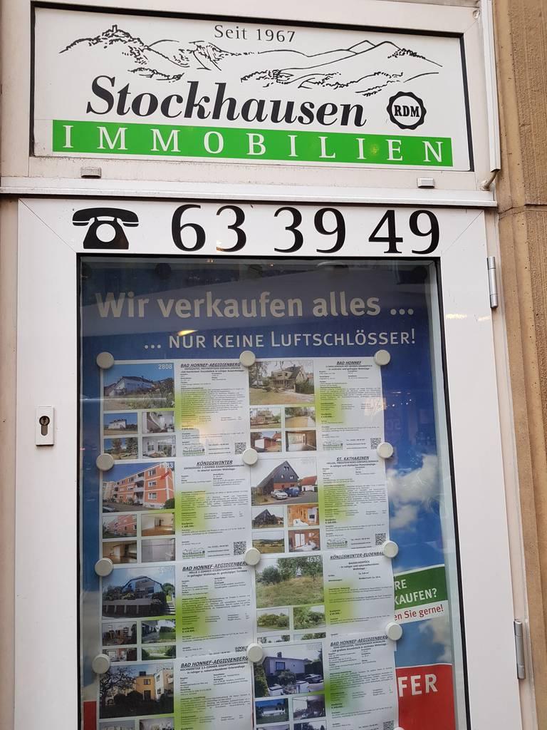 Profilfoto von Stockhausen Immobilien