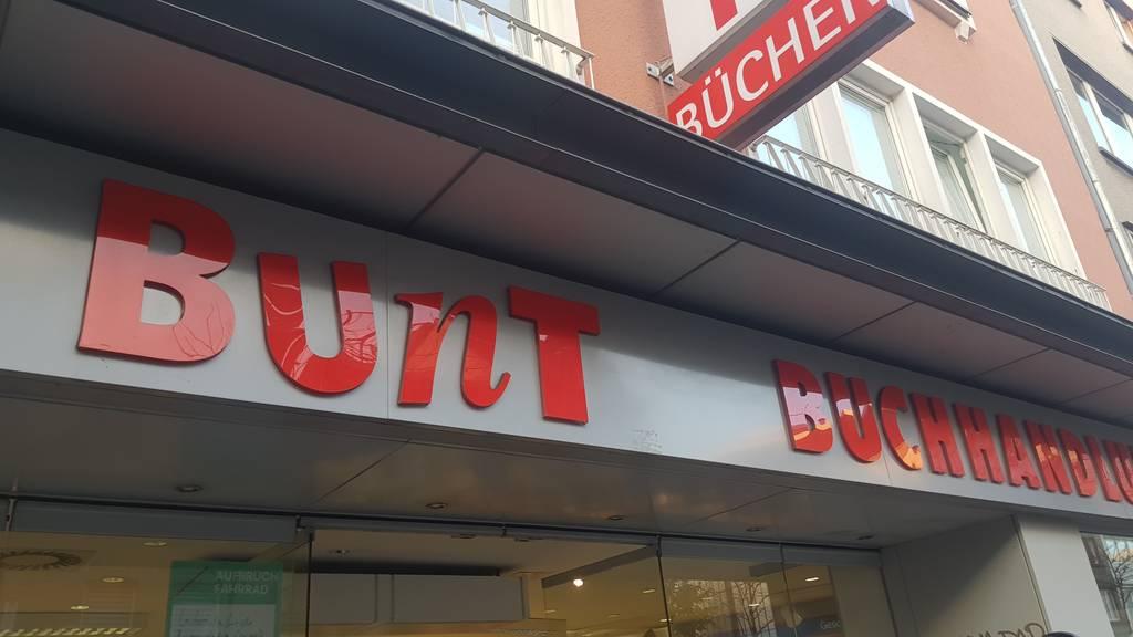 Profilfoto von Bunt Buchhandlung GmbH