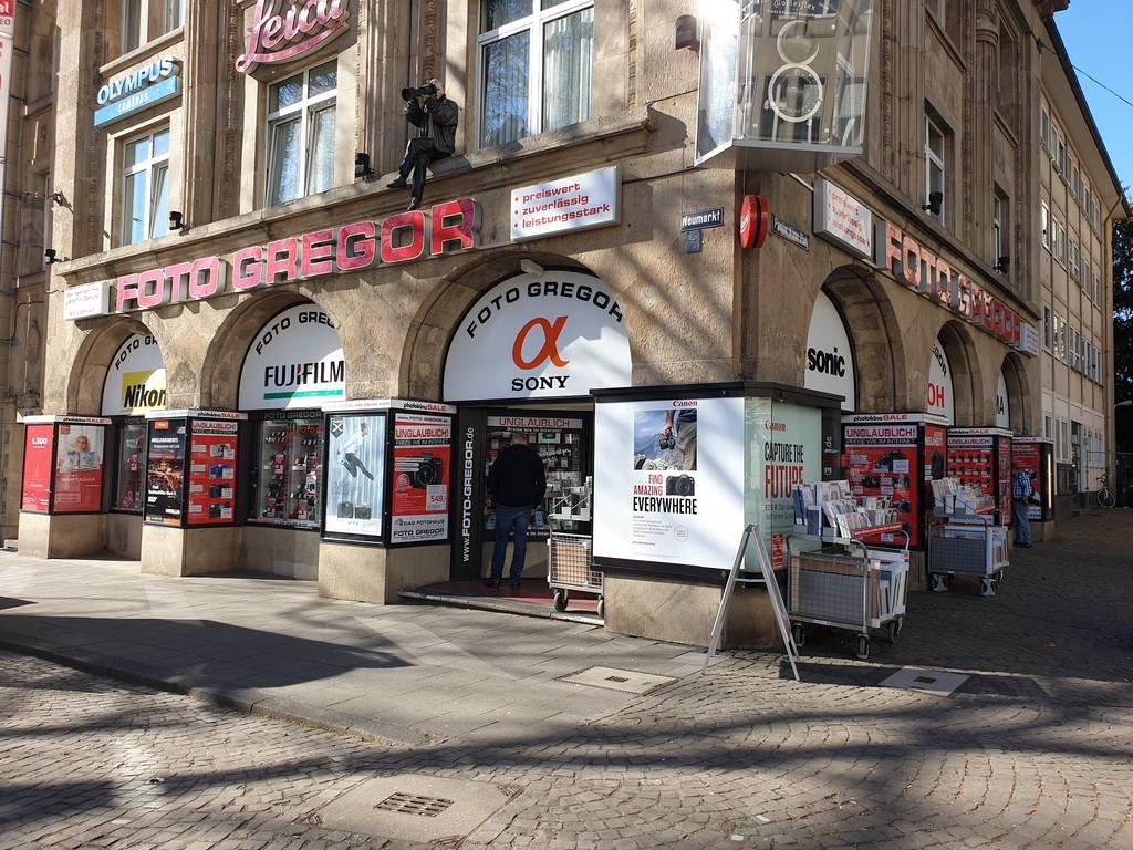 Profilfoto von FOTO-GREGOR GmbH