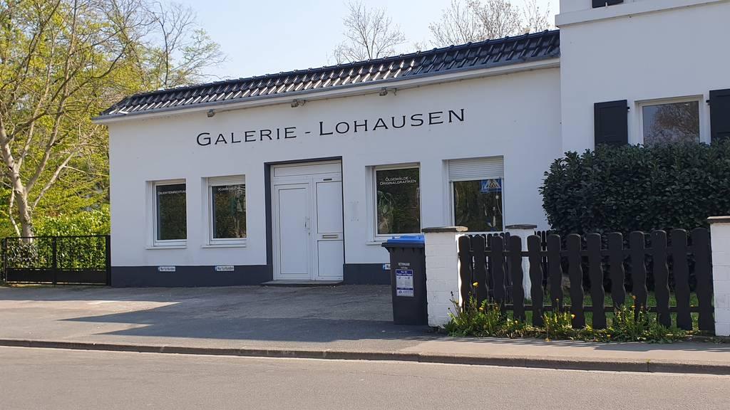 Profilfoto von Galerie Lohausen