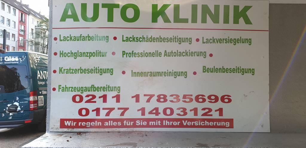 Profilfoto von Auto SchönheitsKlinik