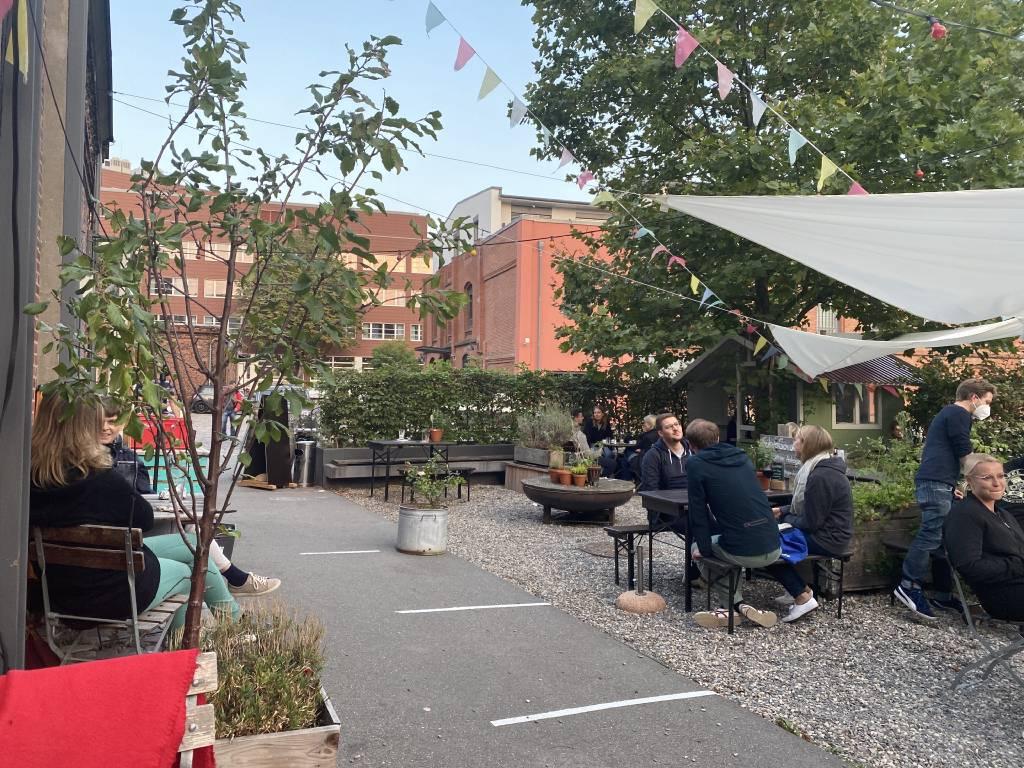 Profilfoto von Kulturflohmarkt Museum der Arbeit