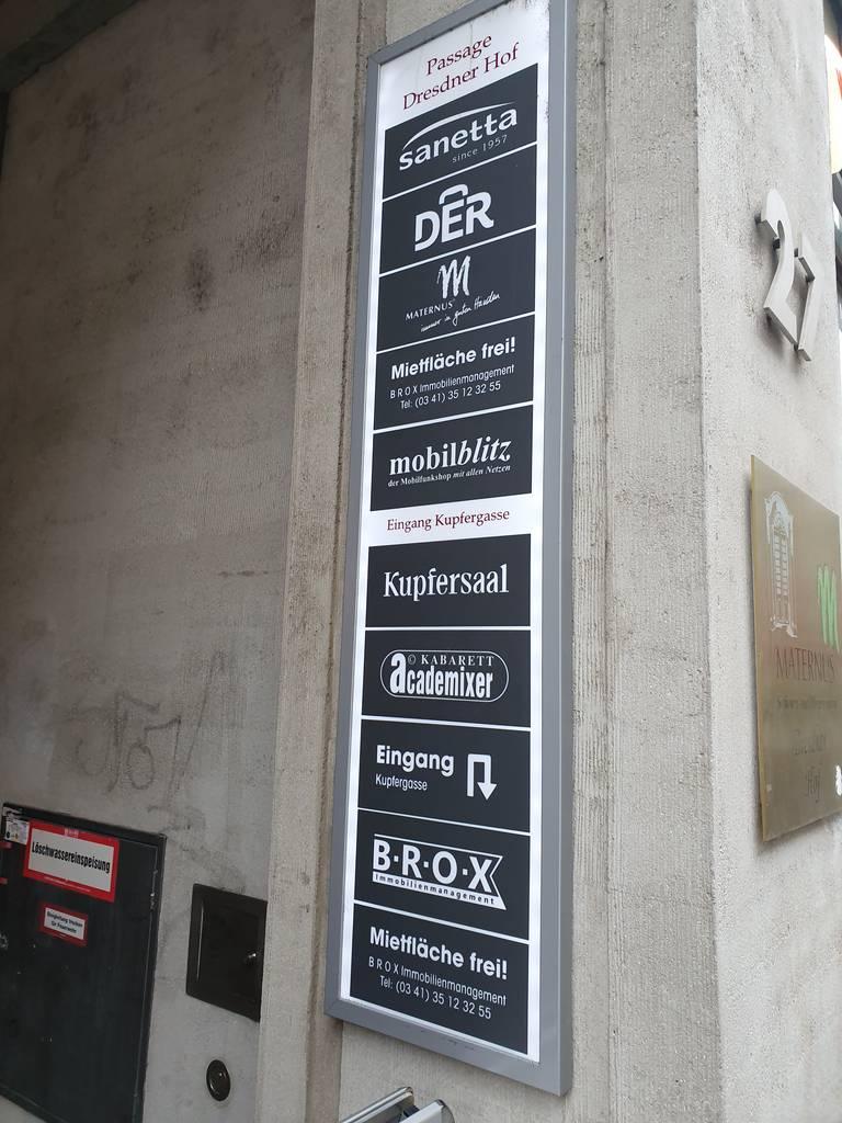 Profilfoto von Sanetta Store Leipzig