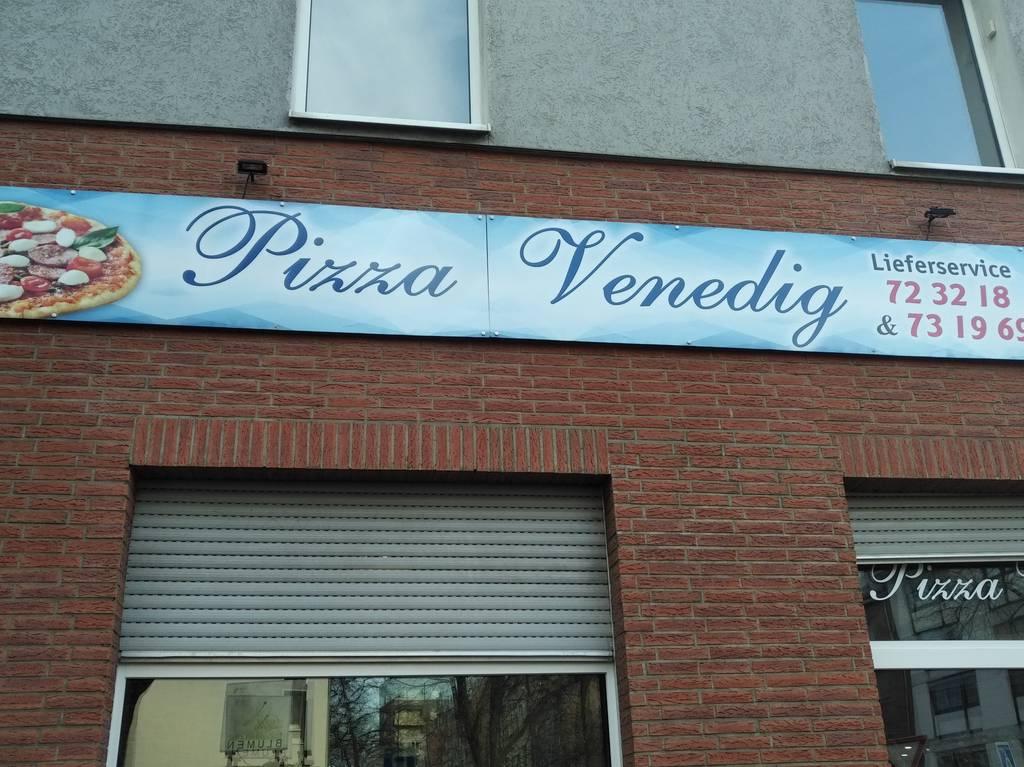 Profilfoto von Venedig Pizza