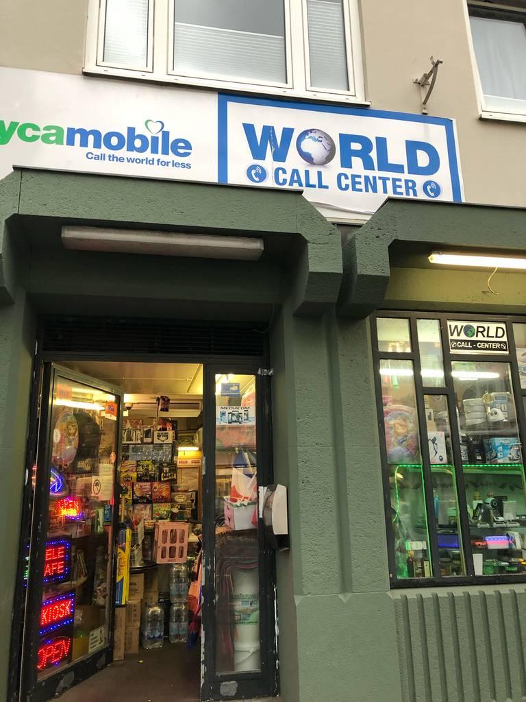 Profilfoto von World Call Center