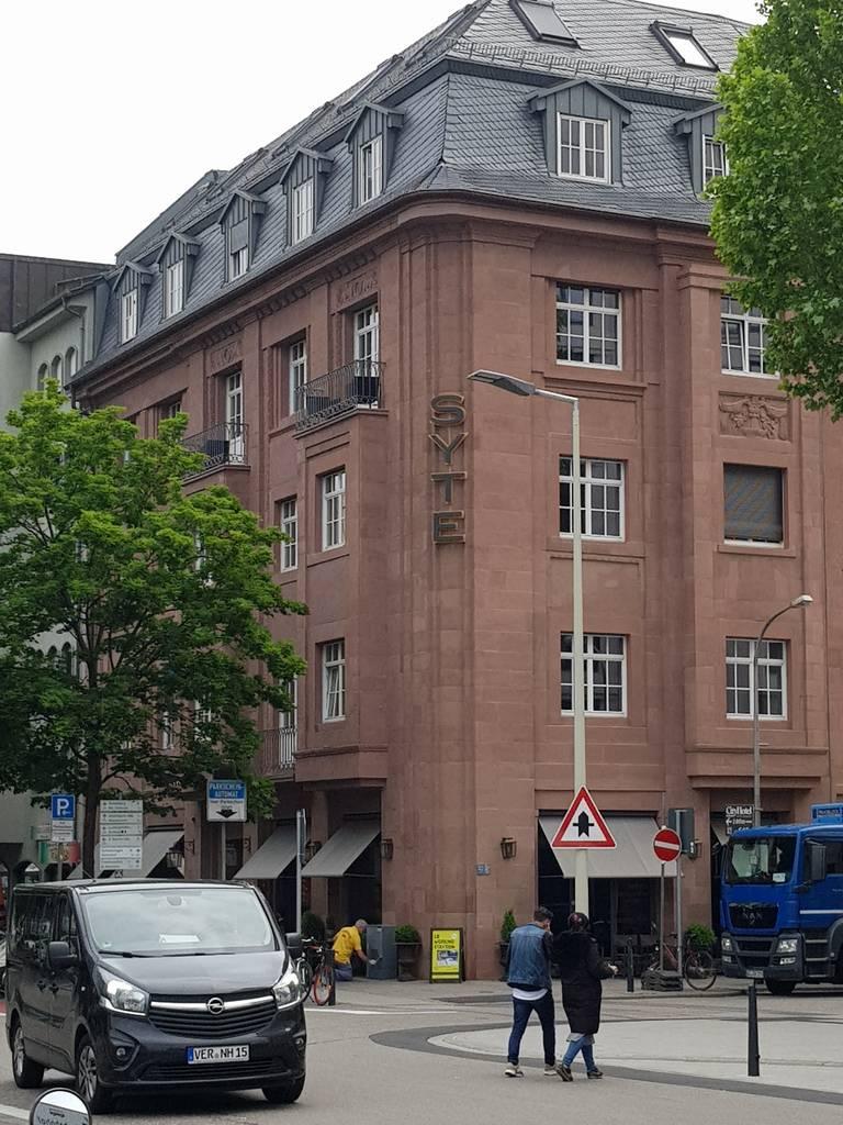 Profilfoto von SYTE Hotel Mannheim