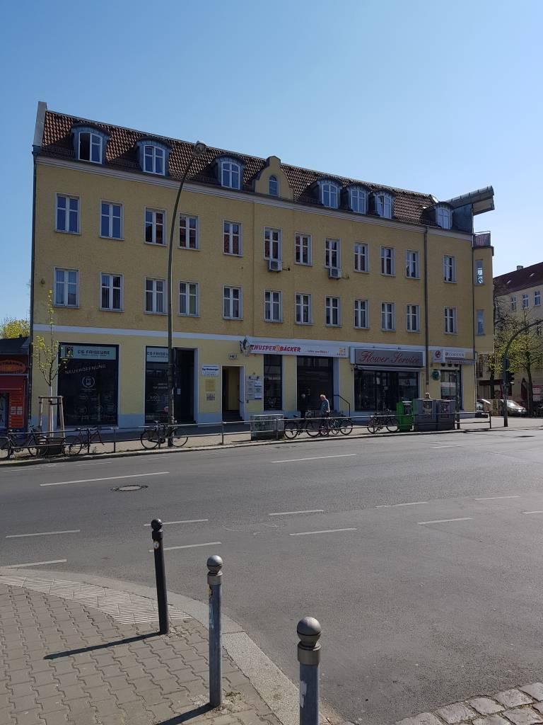 Profilfoto von Rechtsanwalt Marek Schauer (Standort Treptow-Köpenick)