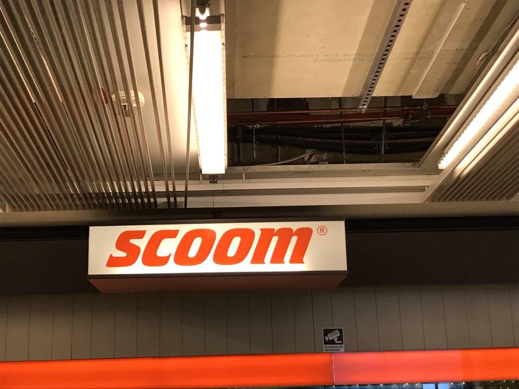 Profilfoto von Scoom