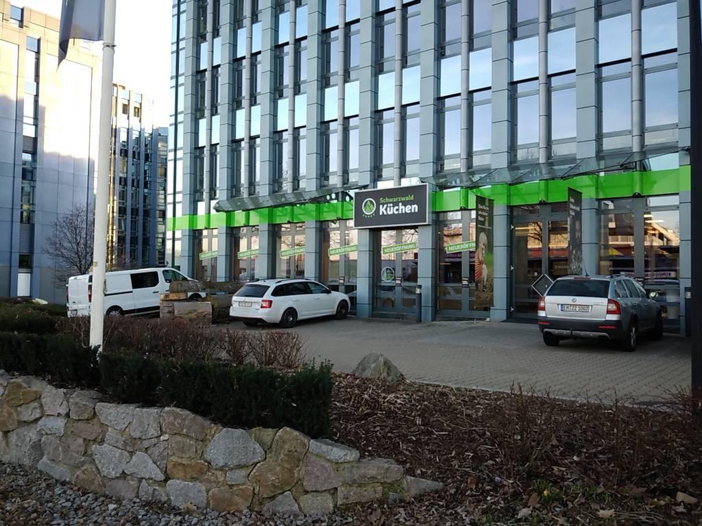 Profilfoto von Schwarzwald Küchen GmbH