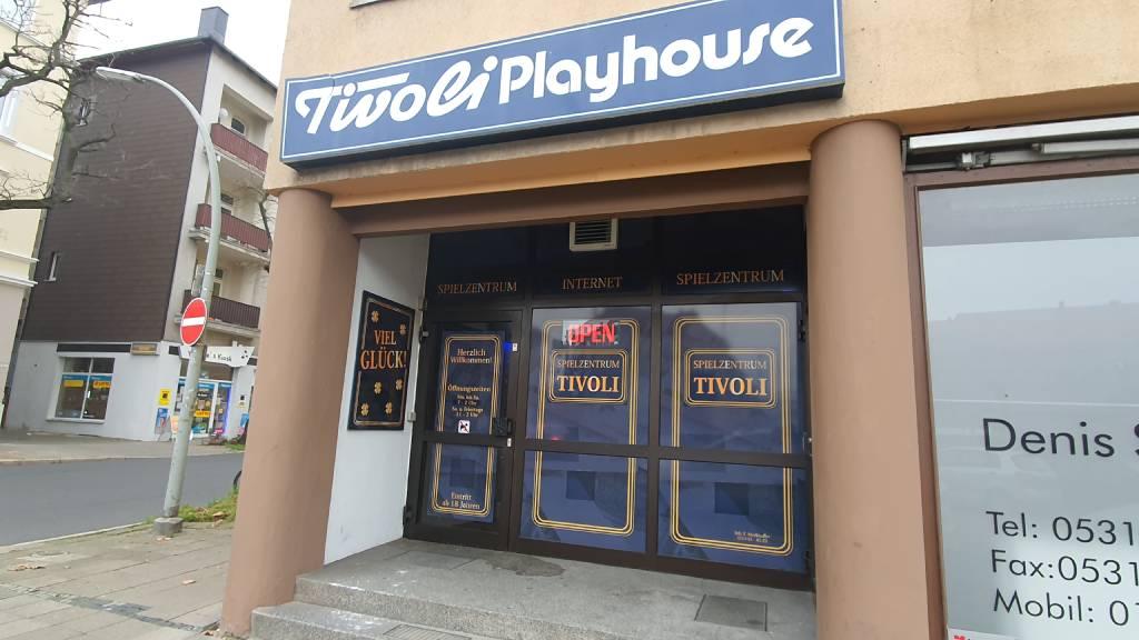 Profilfoto von Spielhalle Spielothek Casino Playhouse Tivoli