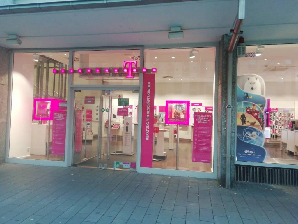 Profilfoto von Telekom Shop