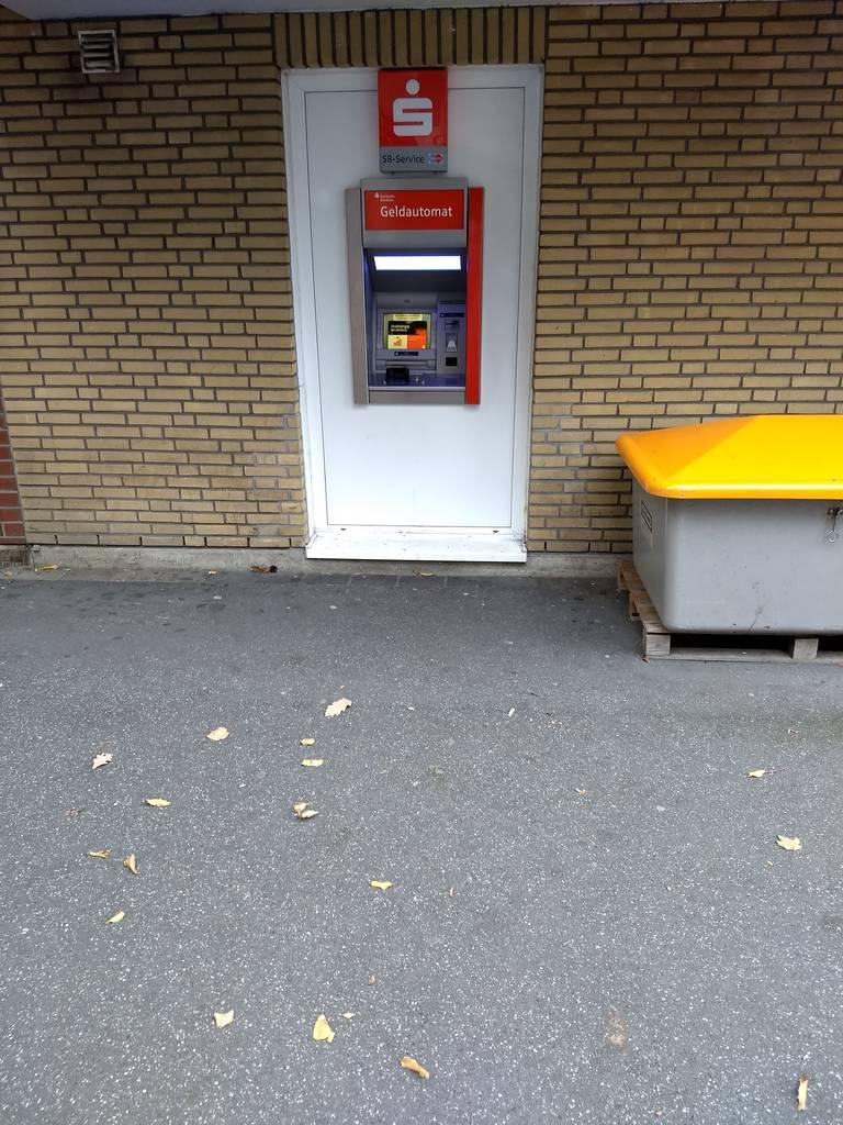 Profilfoto von Sparkasse KölnBonn - SB-Standort