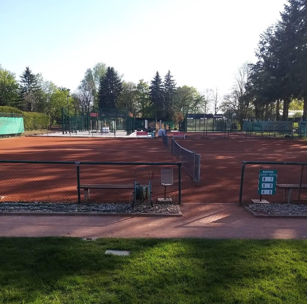 Profilfoto von Tennis-Club Grötzingen e.V.