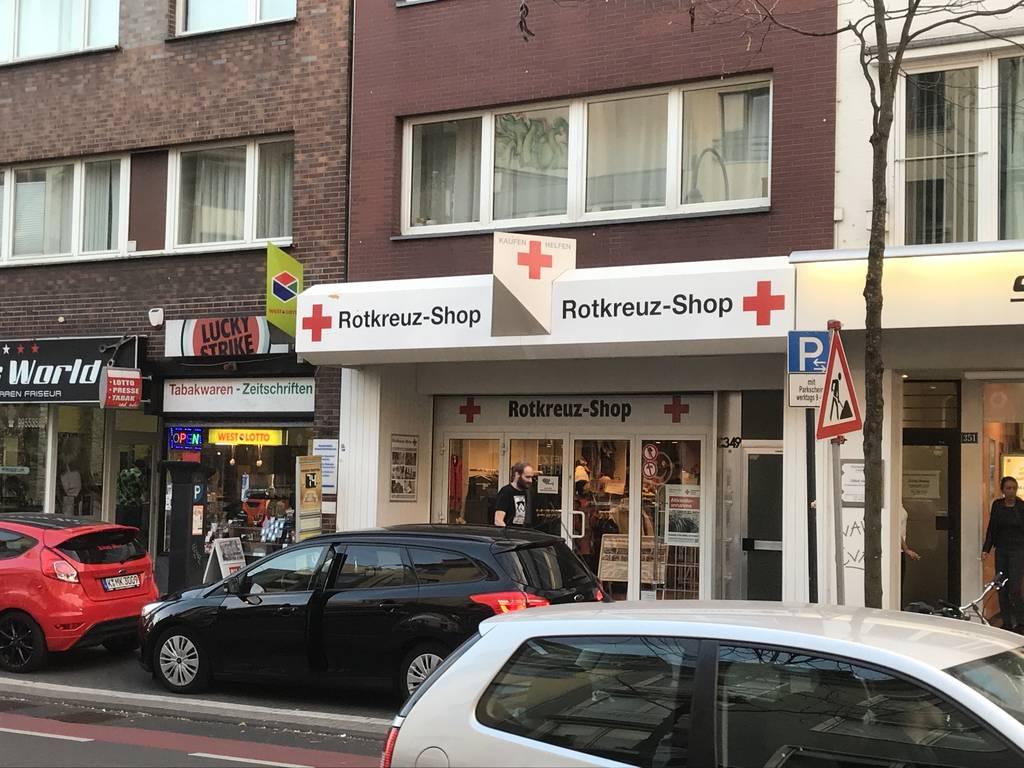 Profilfoto von Rotkreuz-Shop