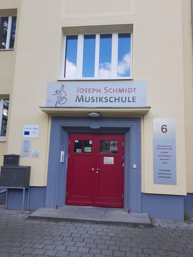 Profilfoto von Joseph-Schmidt-Musikschule