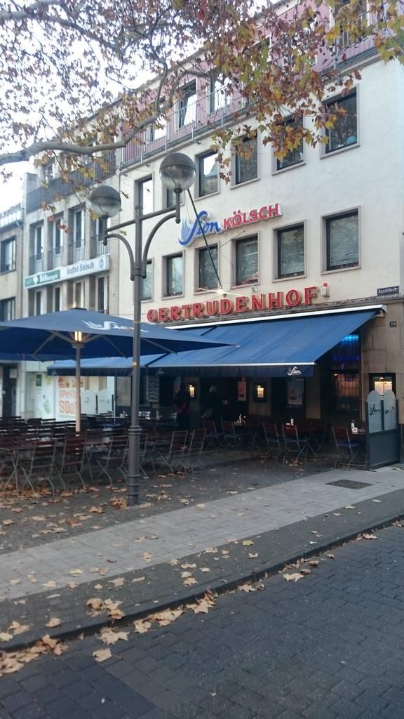 Profilfoto von Gertrudenhof am Neumarkt