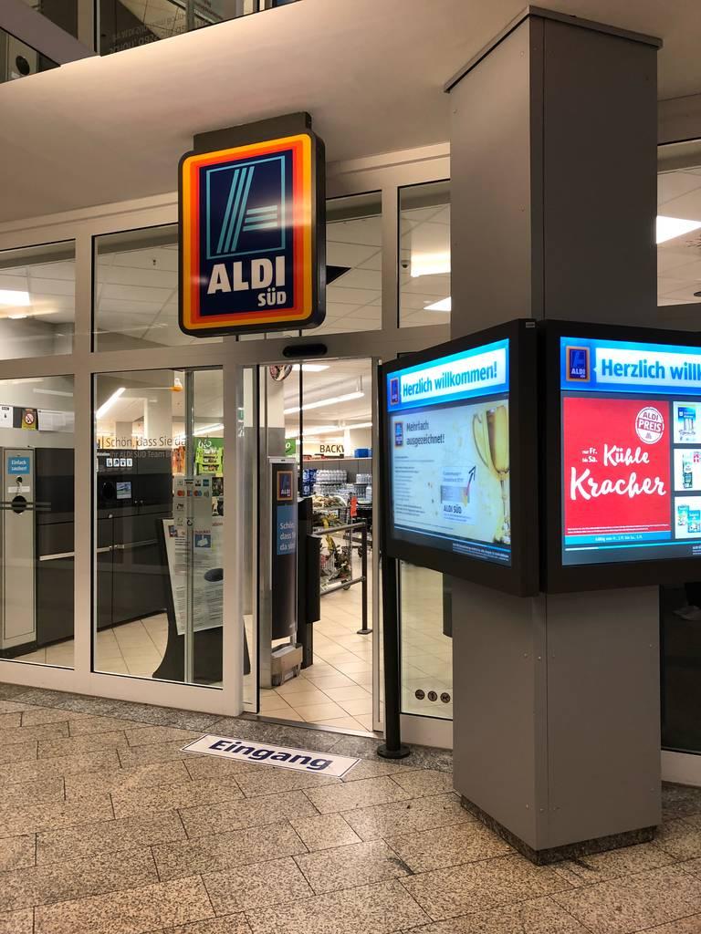 Profilfoto von ALDI SÜD