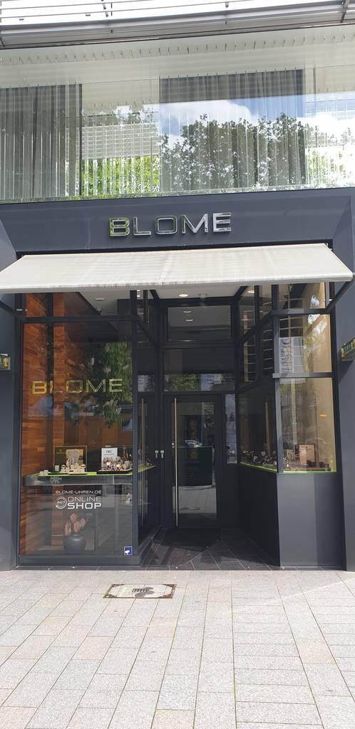 Profilfoto von Blome Uhren