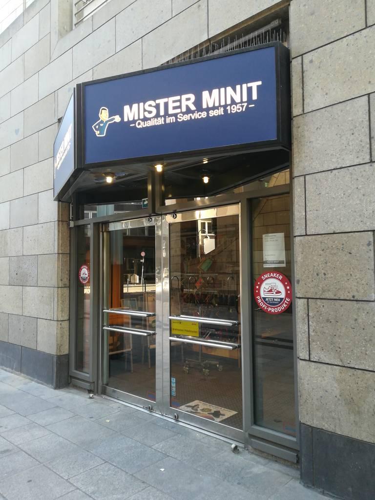 Profilfoto von MISTER MINIT