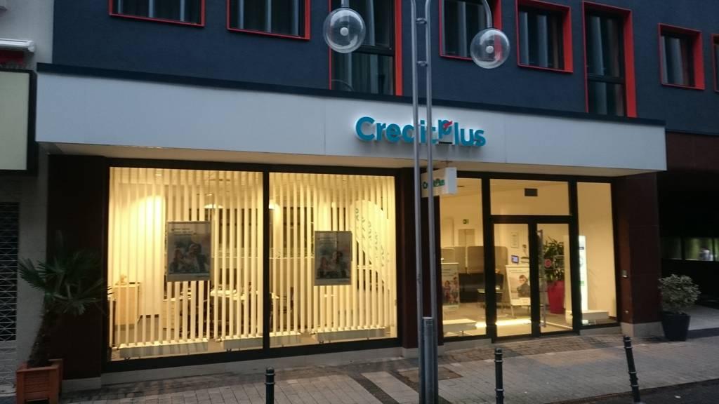 Profilfoto von Creditplus Bank AG - Filiale Köln